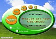 IP Ad Blocker Internet