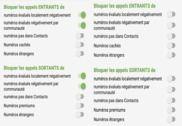 Dois Je Répondre Android Sécurité & Vie privée
