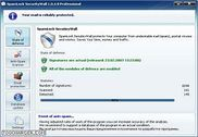 SpamLock Security Wall Sécurité & Vie privée