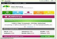 ZenOk Free Antivirus Sécurité & Vie privée