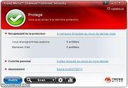 Titanium Internet Security Sécurité & Vie privée