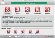 G Data Antivirus pour Mac Utilitaires