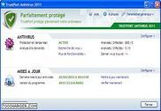 TrustPort Antivirus Sécurité & Vie privée