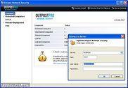 Agnitum Outpost Network Security Sécurité & Vie privée