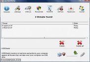 USB Disk Security Sécurité & Vie privée