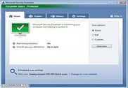 Microsoft Security Essentials (MSE)