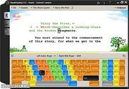 Rapid Typing Tutor Education