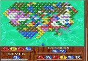 Bubble Snooker Jeux