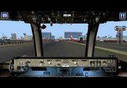 AIRBUS PARKING 3D Jeux