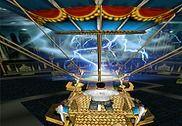 Temple Gold Run 2 Jeux