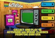 Activision Anthology Jeux