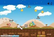 Angry Animals Jeux