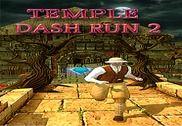 Temple Dash Run 2 Jeux