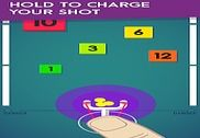 Sling Shot Bounce Attack Jeux