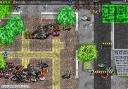 Battle Tanks Jeux