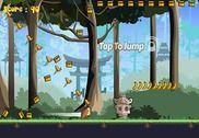 Gorila game free adventure Jeux