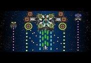 Jeux SpaceShip   Jeu de guerre spatiale gratuit 3 Jeux