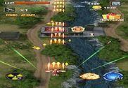 Air-sea War Jeux