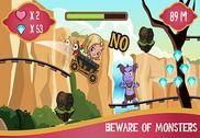 Avalor rush princess adventure Jeux