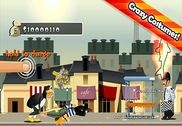 Angry Gran 2 Jeux