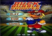 Duck Bubble Shooter Jeux
