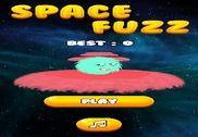 Space Fuzz Jeux