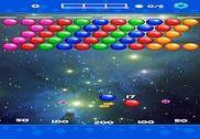 Space Bubble Shooter HD Pro Jeux