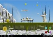 My Planet, My Christmas Jeux