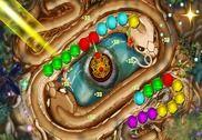 Marble Jungle Legend Jeux
