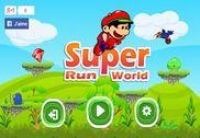 Super Run World Jeux