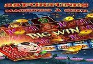 88 Fortunes Casino Slots: Machines à Sous Jeux