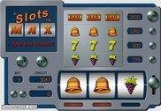 Slots Max Jeux