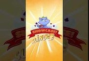 Slingo Showcase: Bingo + Slots Jeux