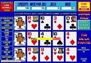 Poker Video ZPoker 5 Jeux