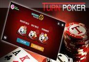 Turn Poker Jeux
