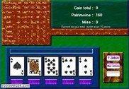 Poker Sim Jeux