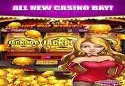 Casino Bay - Machines à sous Jeux