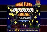 Ruby Seven Video Poker | Free Jeux