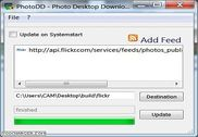 Photos Desktop Downloader