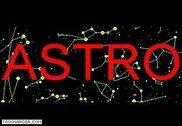 Astro, fichiers complémentaires