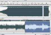 WavePad - Logiciel d'édition audio pour Mac