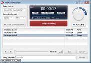 AVS Audio Recorder Multimédia