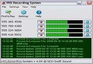 VRS Recording System Multimédia