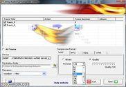 Audio CD Extractor