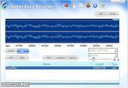 Okoker Easy Recorder
