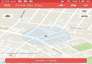 Find My Car: Parking Reminder Maison et Loisirs