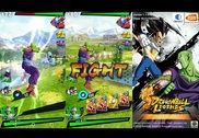Dragon Ball Android Jeux