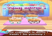 Cupcake Fever - Cooking Game Jeux