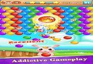 Bubble Blast Jeux