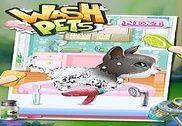 Lavez Animaux Jeux
